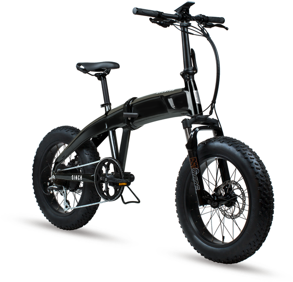 Aventon Sinch Foldable E-Bike