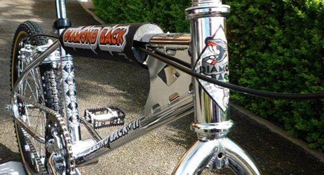 Rad Bike Show