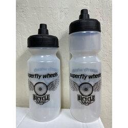 Superfly Wheels Water Bottle