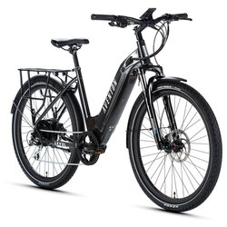 Aventon Level Step-Thru Commuter E-Bike