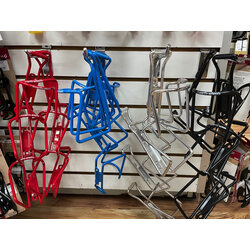 Superfly Wheels Water Bottle Cage Alloy