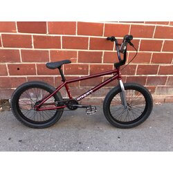 Used FitbikeCo TRL 20