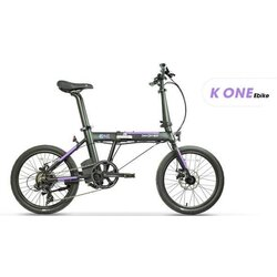 Dahon K-one E-bike (Hub Drive)