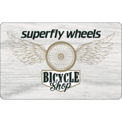 Superfly Wheels Gift Card (Free Shipping)