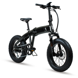 Aventon Sinch Foldable E-Bike