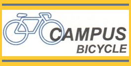Campus Bicycle Logo