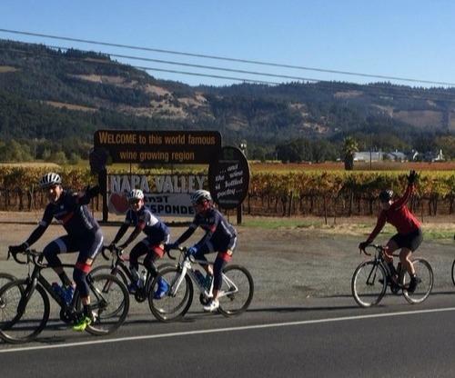 Napa Valley Bike Rentals