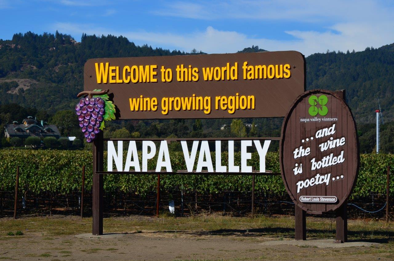 Napa Valley Rental