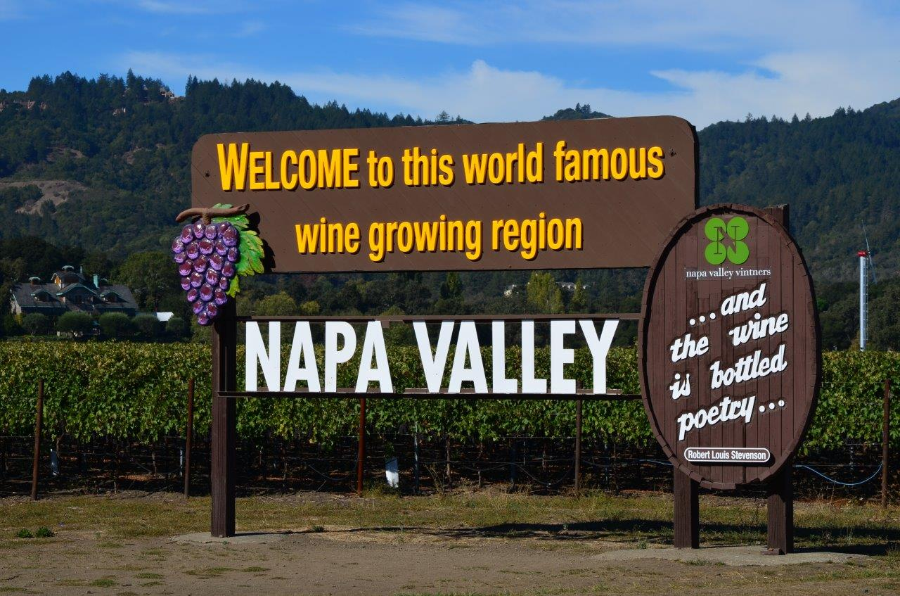 Napa Valley Bike Rental