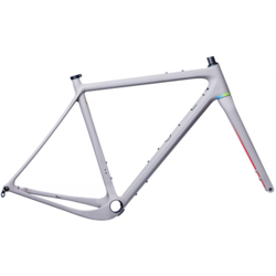 Open Cycle U.P. (Unbeaten Path) Frame Set