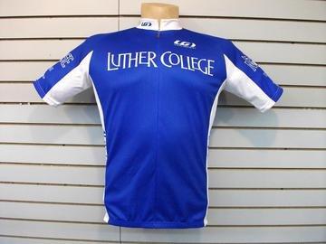 Louis Garneau Luther College Jersey