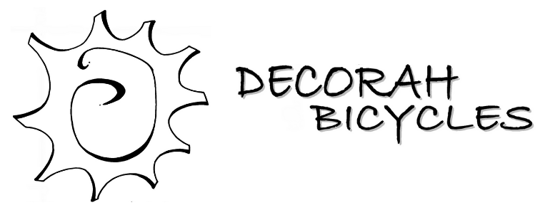 Decorah Bicycles Logo