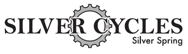Silver Cycles Logo