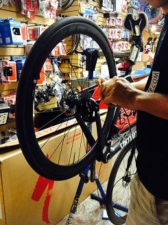AJ's Bikes Repair Service