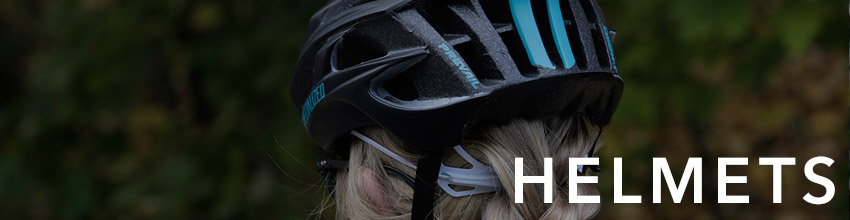 Shop Helmets at AJ's bikes
