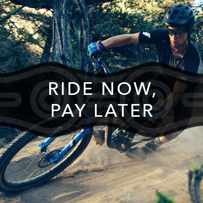 Ride Now, Pay Later