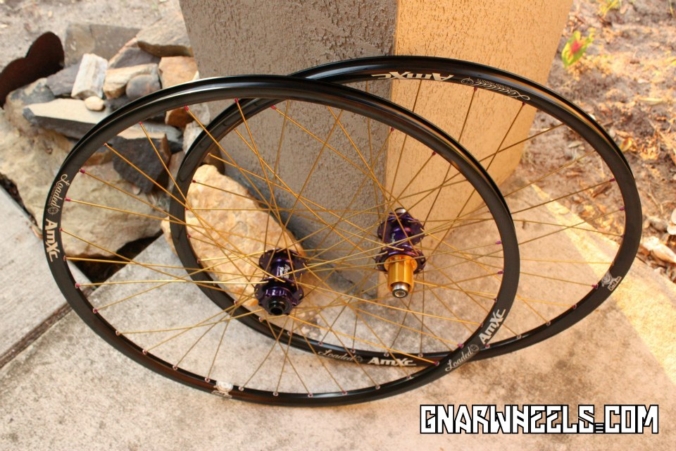 Gnarwheels Loaded AMX / Profile Elite - AJ's Bikes and