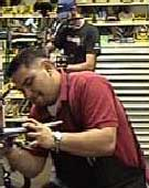Bike Repair Mechanic Jason Q