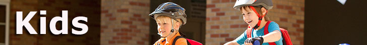 Children's Bikes and Cycling Gear