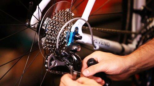 Decatur Bicycle Shoppe Service