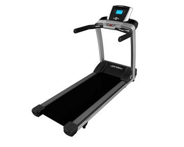 LifeFitness T3 Treadmill w/GO Console