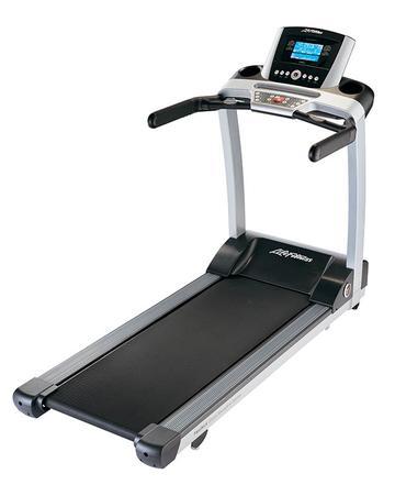 LifeFitness T3 Treadmill w/TRACK+ Console