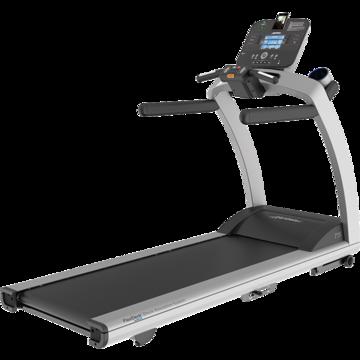 LifeFitness T5 Treadmill w/TRACK Console