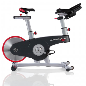 LifeFitness Lifecycle GX with Ergonomic Handlebar