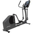LifeFitness New E1 Elliptical Cross-Trainer Track+ Console