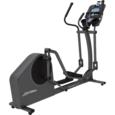 LifeFitness New E1 Elliptical Cross-Trainer Track+ Console