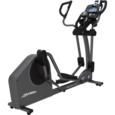 LifeFitness New E3 Elliptical Cross-Trainer w/Track Console