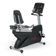 LifeFitness Club Series Recumbent Lifecycle