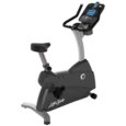 LifeFitness C3 Lifecycle Track+ Bike Console