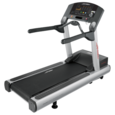LifeFitness Club Series Treadmill