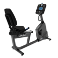LifeFitness RS1 Lifecycle GO Console