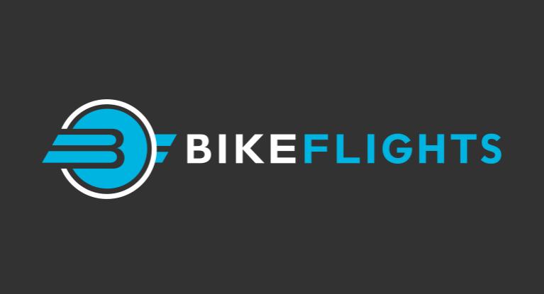 Bike Flights logo