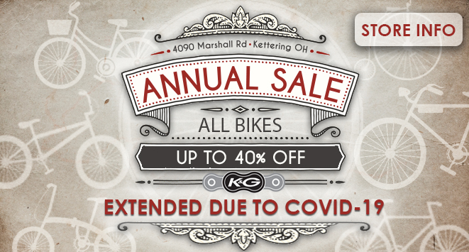 Annual sale extended