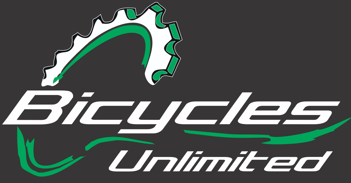 Bicycles Unlimited Logo