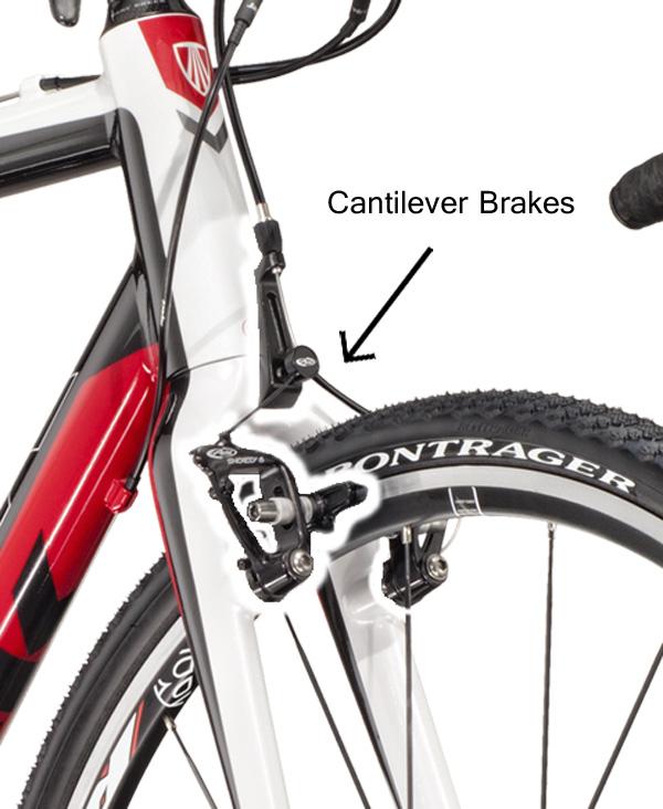 Groovy Basic Bicycle Anatomy 101 Brake Systems South Carolina Bike Shop Wiring Digital Resources Funiwoestevosnl