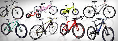 Let us help you find the right bike