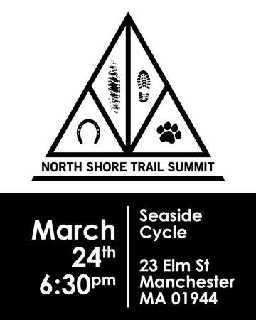 North Shore Trail Summit
