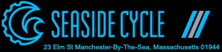 Seaside Cycle Logo