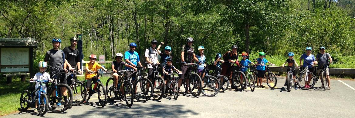 Seaside cycling events & rides