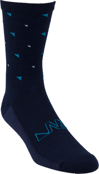 45NRTH Northern Mid-Weight Crew Sock