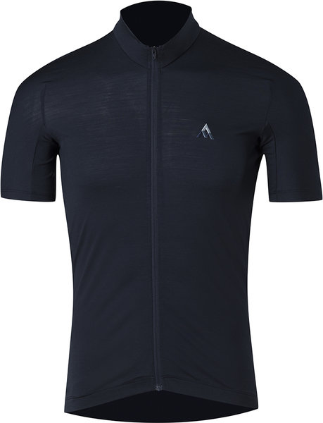 7Mesh Ashlu Merino SS Jersey - Men's Color: Eclipse