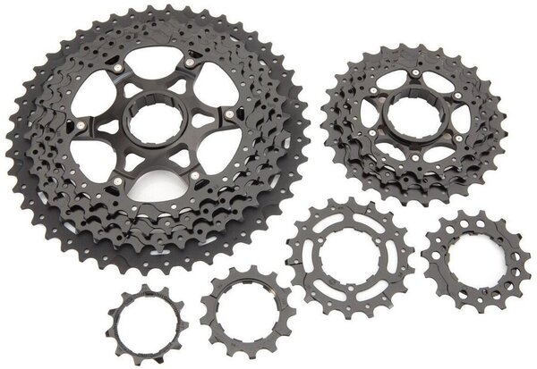 BOX Box Two 11 speed cassette