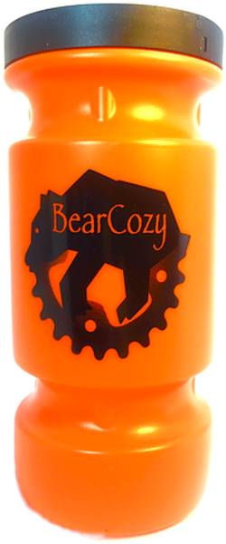 Bear Cozy Bear Spray Carrier