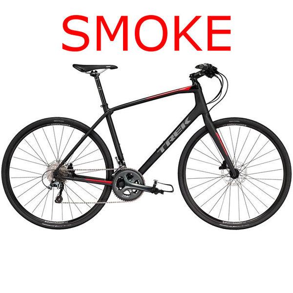 Trek FX Sport 5 - SMOKE