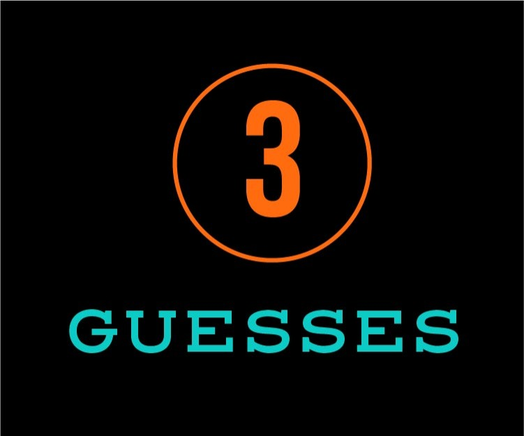 3-guesses