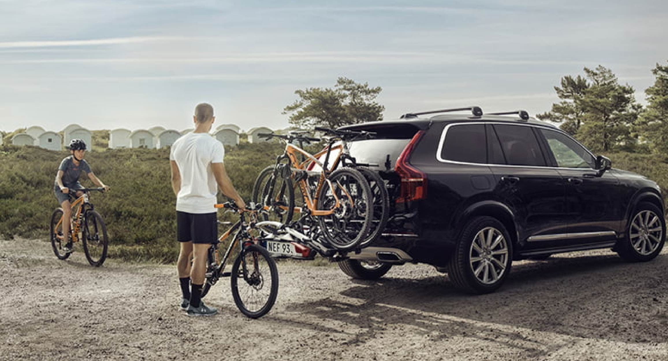 Thule-car-bike-racks